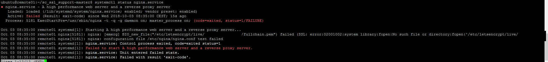 TLS 1 3 seems to breaks screenconnect when using ssl on